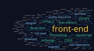 Навыки Front-End разработчика