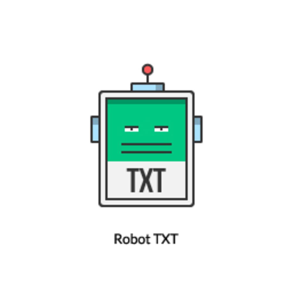 Карта сайта и robots.txt