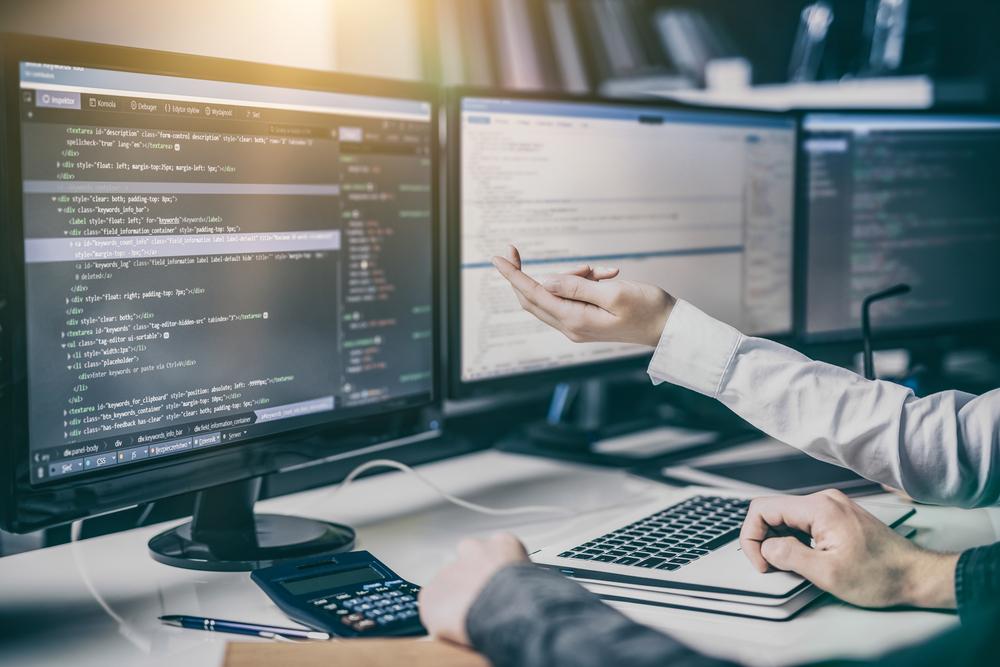 SEO-оптимизация и разработка сайта под ключ