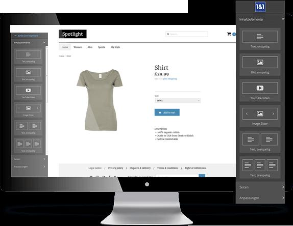 Как создать сайт для продаж. Основные 9 шагов