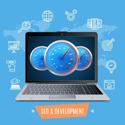 Как влияет скорость загрузки сайта на SEO продвижение