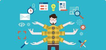 Роль проект менеджера в структуре IT-компании