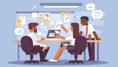Роль проджект-менеджера в реализации эффективного дизайна веб-проектов