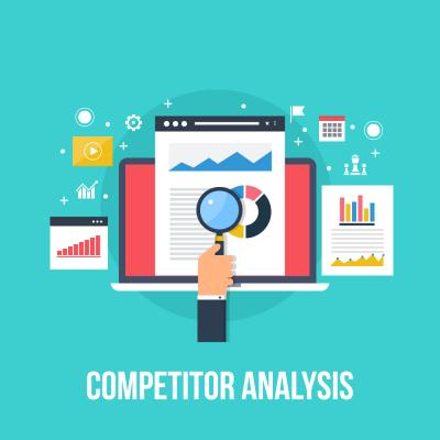 Как проанализировать трафик конкурента?