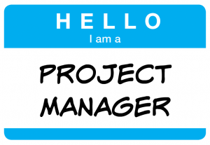 Project Manager. 5 steps of project management