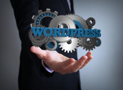 Создание сайта на WordPress и его продвижение