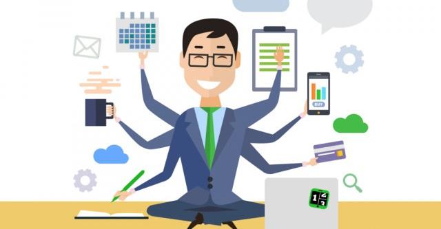 Гид для начинающего клиент-менеджера