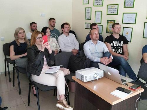 День открытых дверей Outsourcing Team