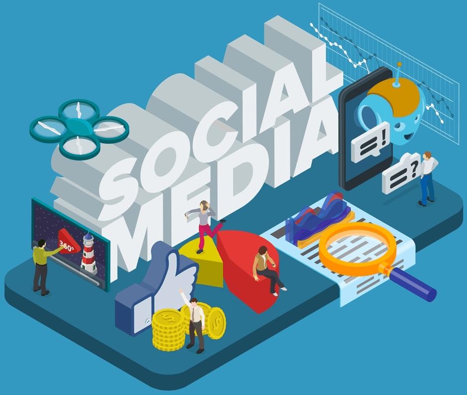 социальные сети топ ошибок