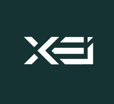 Front-end и back-end разработка сайта-визитки для компании XEI