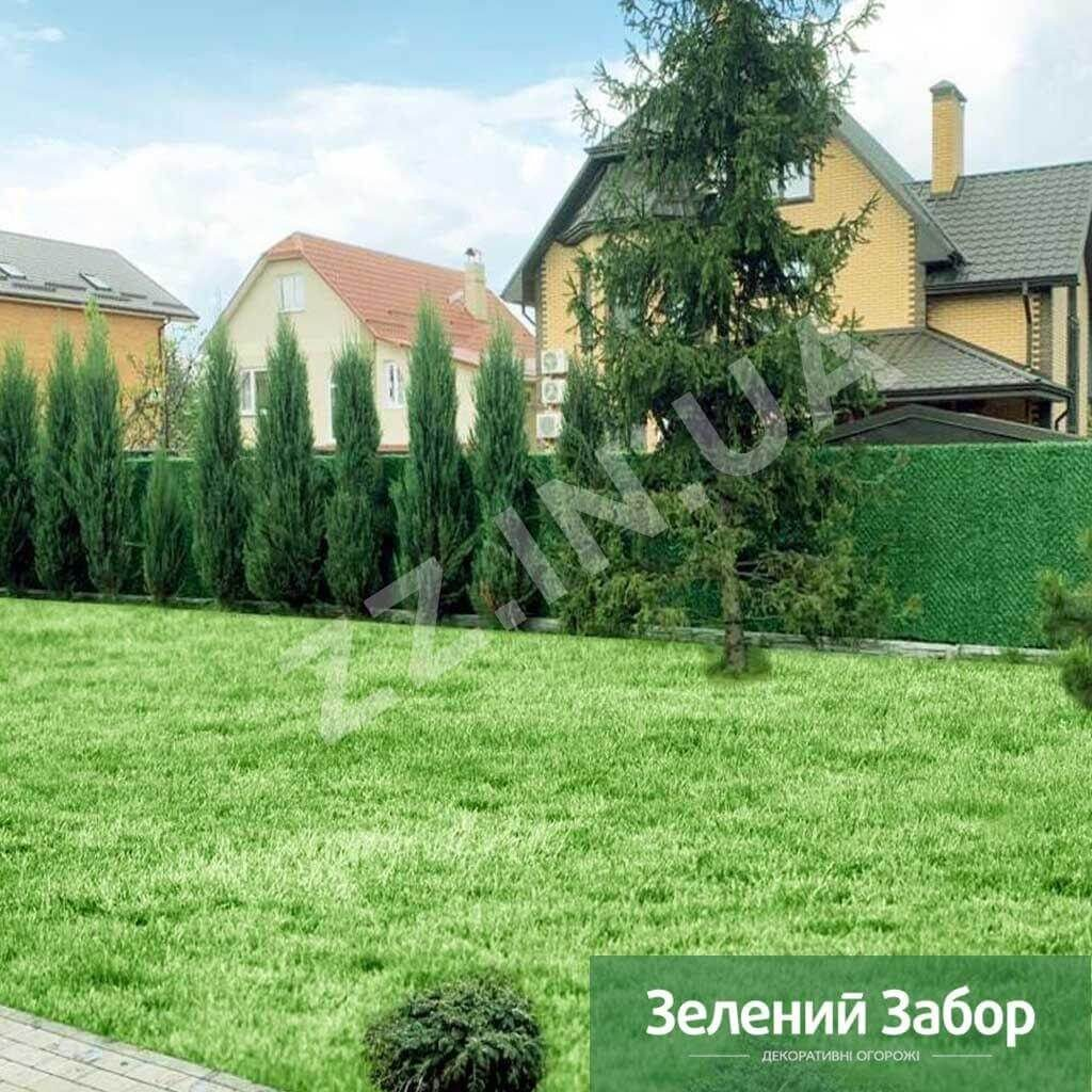 Зелена Огорожа