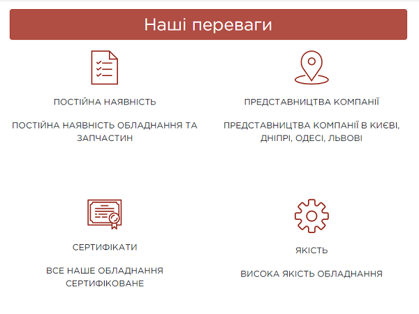 сайт вірамакс