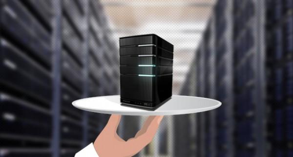 выделенный сервер