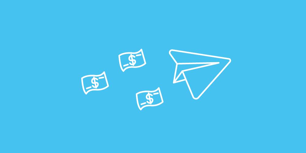 платное продвижение телеграм