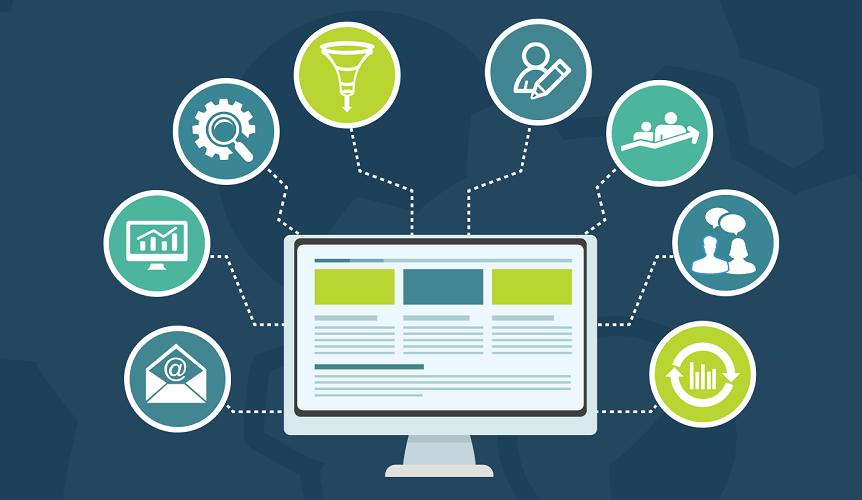 Топ 5 інструментів інтернет-маркетингу