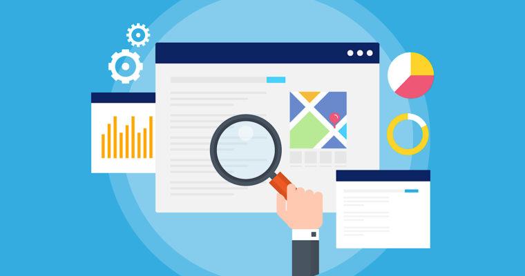 Виды поисковых запросов и их классификация