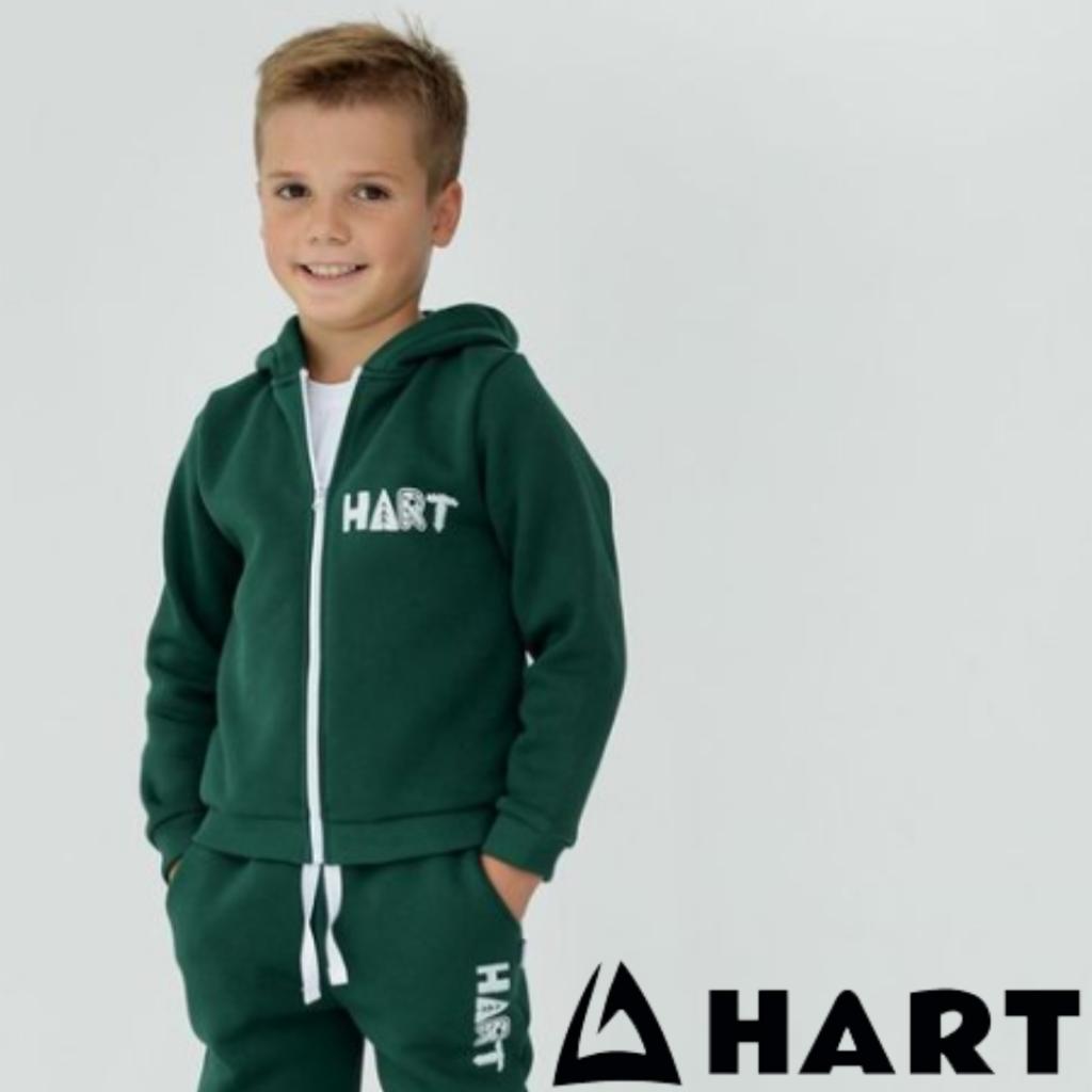 Впровадження CRM Bitrix24 для оптимізації роботи торгової марки Hart