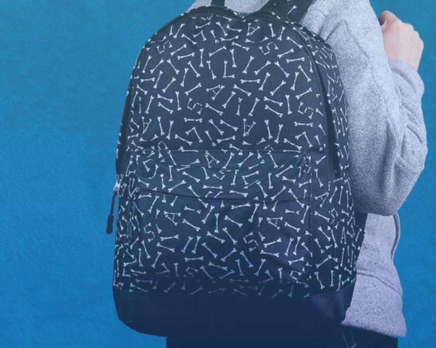 Створення продаючого лендингу для виробника рюкзаків Rykzaki